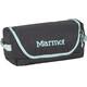 Marmot Compact - Para tener el equipaje ordenado - negro/Turquesa